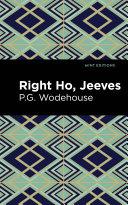Right Ho, Jeeves Pdf/ePub eBook