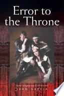 Error to the Throne