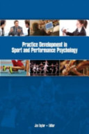 Practice Development In Sport And Performance Psychology Book PDF