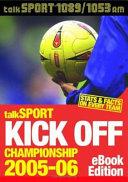 Kick Off Championship 2005 06