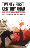 Twenty First Century Jihad