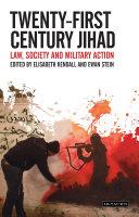 Twenty-First Century Jihad [Pdf/ePub] eBook