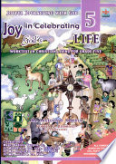 Joyful Journeying with God/joy in Celebrating God's Life 5' 2005 Ed.