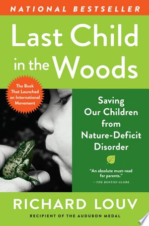 Download Last Child in the Woods Free Books - EBOOK