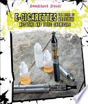 e Cigarettes Book