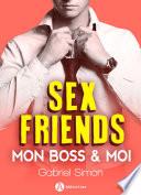 Sex friends – Mon boss et moi (teaser)