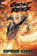 Ghost Rider Vol. 1 Pdf/ePub eBook