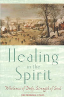 Healing in the Spirit