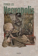 Necropolis Pdf/ePub eBook