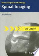 Spinal Imaging Book PDF