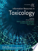 Information Resources In Toxicology Book PDF