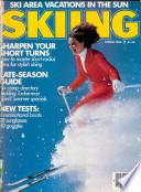 Spring 1983