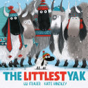 The Littlest Yak Pdf/ePub eBook