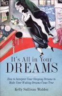 It's All in Your Dreams [Pdf/ePub] eBook