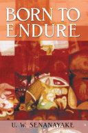 BORN TO ENDURE Pdf/ePub eBook