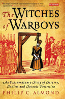 The Witches of Warboys Book