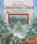 Step Inside: the Little Christmas Tree