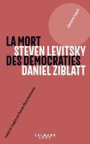 La mort des démocraties Pdf/ePub eBook