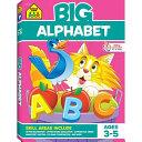 Big Alphabet Book PDF