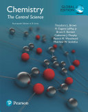 Chemistry: The Central Science in SI Units Pdf/ePub eBook
