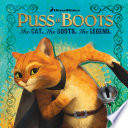 The Cat  The Boots  The Legend  Book
