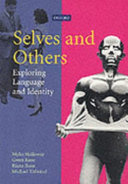 Selves and others