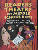 Readers Theatre for Middle School Boys