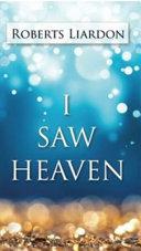 I Saw Heaven PDF