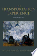 Cover of The Transportation Experience