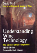 Understanding Wine Technology Book