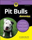 Pit Bulls For Dummies [Pdf/ePub] eBook