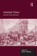 Animal Cities Pdf