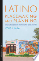 Latino Placemaking and Planning