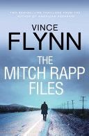 Mitch Rapp Files Book
