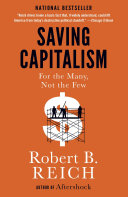Saving Capitalism Pdf/ePub eBook