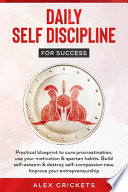 Daily Self Discipline for Success