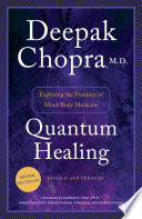 Quantum Healing Revised And Updated