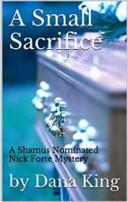 A Small Sacrifice