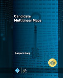 Pdf Candidate Multilinear Maps Telecharger