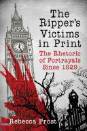 Pdf The Ripper's Victims in Print Telecharger