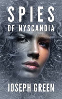 Spies of Nyscandia Book