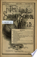 The Sunday school World Book PDF