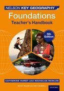 Nelson Key Geography Foundations Teacher's Handbook
