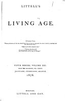 The Living Age ebook