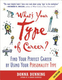 What s Your Type of Career