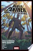 Free Black Panther Read Online