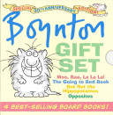 Boynton Gift Set