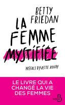 La Femme mystifiée Pdf/ePub eBook