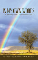 In My Own Words Pdf/ePub eBook