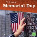 Pdf Celebrate Memorial Day